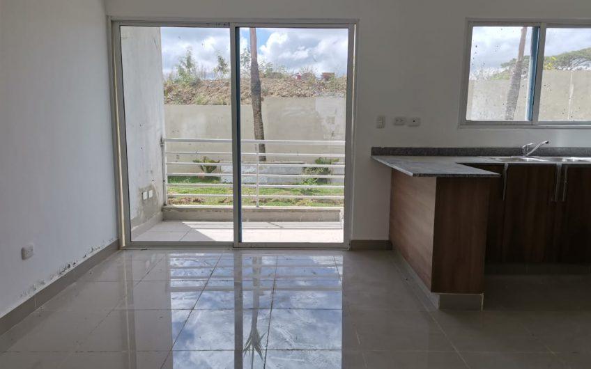 Aproveche las últimas unidades disponibles de apartamentos  listos para mudarse, a pocos minutos de la UASD. La Barranquita Stgo.